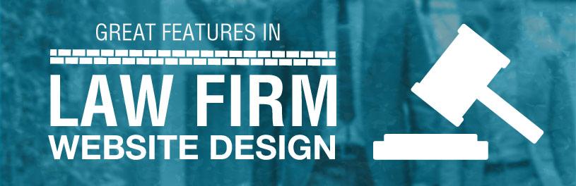 best law firm website design