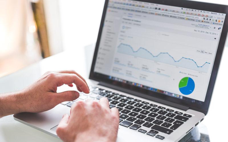 Bouncerate - Google Analytics