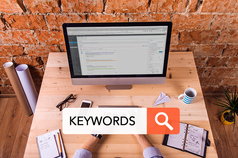 SEO Keyword targeting