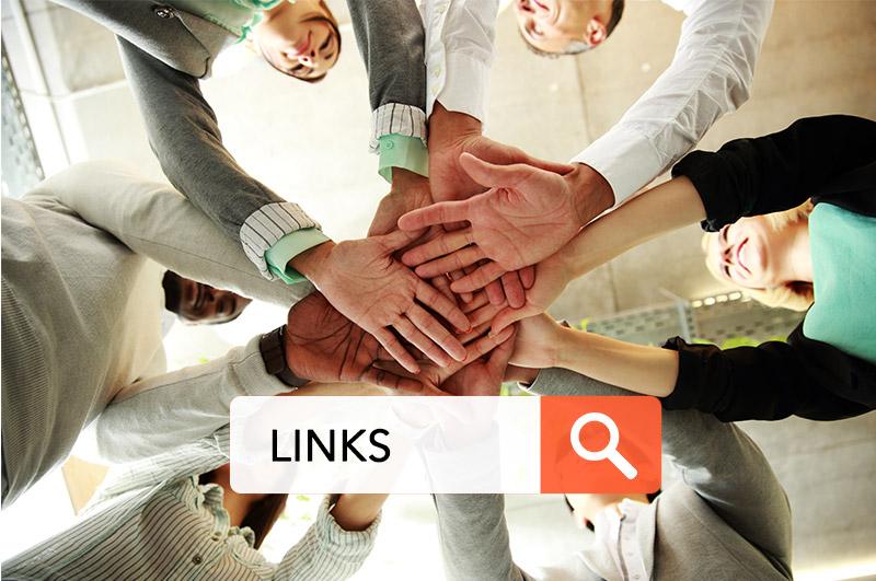 SEO Link strategy
