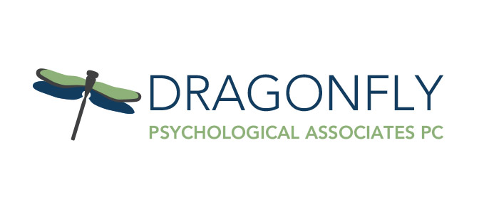 Dragonfly Psychological Associates Website Design