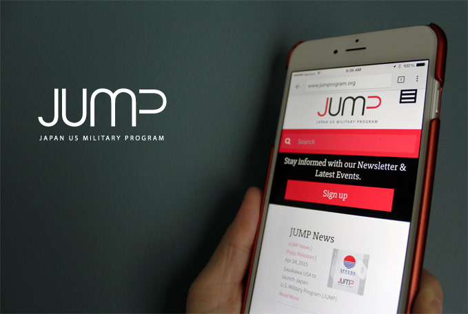 JUMProgram.org - Responsive Design